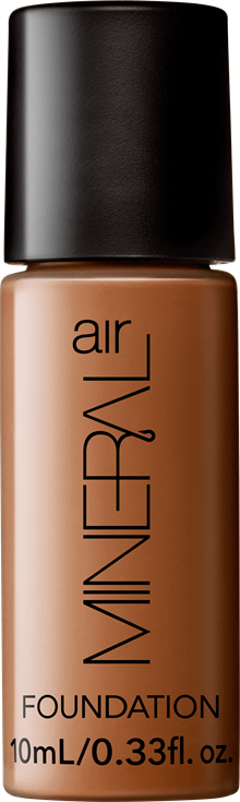 Mineral Air - Foundation Deep 10 ml.